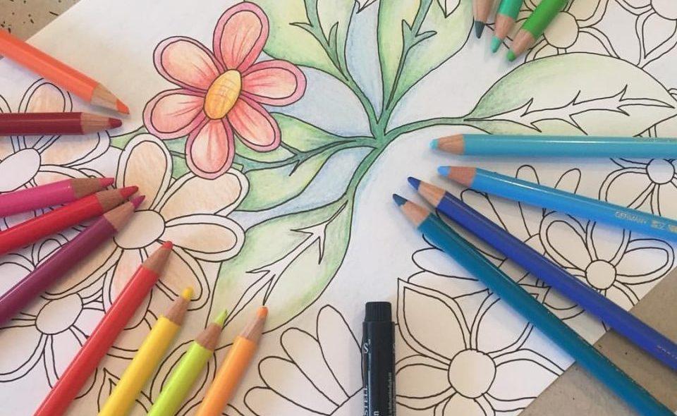 Voorbeelden Van Kleurplaten Voor Volwassenen.Kleur En Miks Webshop